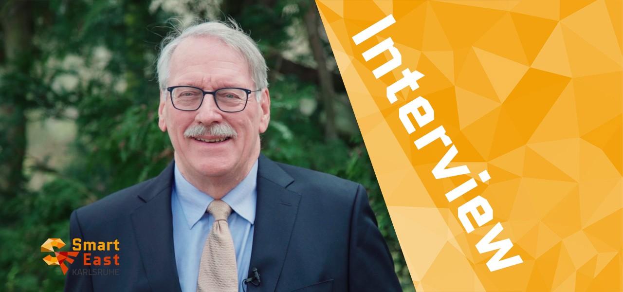 Dr. Friedrich Georg Hoepfner im Interview