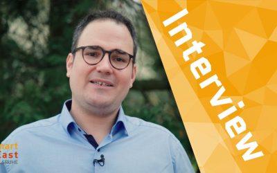 Manuel Lösch (FZI) im Interview