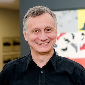 Portrait von Dr. Ing. Christoph Schlenzig, Seven2one