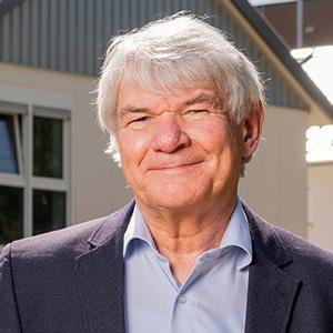 Portrait von Dr. Clemens Düpmeier, KIT